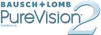 Bausch+Lomb PureVision2
