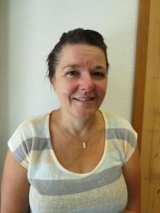 Frau Heike Schindler